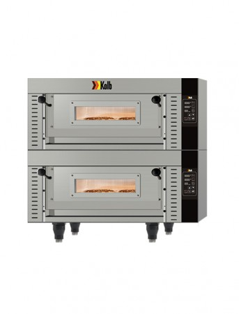 Pizza Oven- Double Deck Pizza Oven
