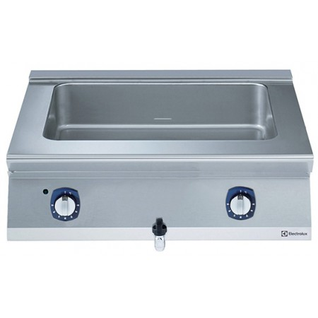 ELECTRIC BAIN-MARIE TOP 800 MM