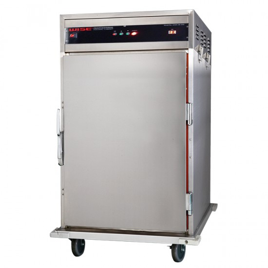 1140 mm Heated Holding Cabinet (Two Door pass through)