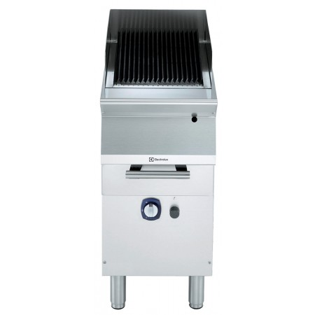 GAS GRILL ON BASE 400MM